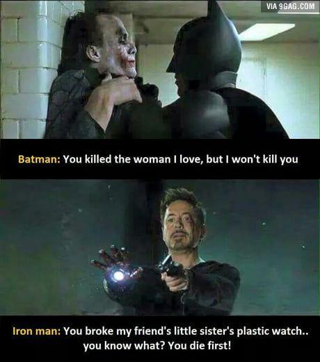 Iron Man Jokes Funny In 2020 Jokes About Men Marvel Jokes Ironic Humor