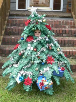 Coolest Mini Christmas Tree Costume | fun for kids | Christmas tree costume,  Tree costume, Christmas - Coolest Mini Christmas Tree Costume Fun For Kids Christmas Tree