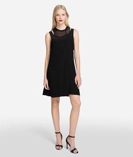 فستان سهرة للبنات لكل عشاق اللون الاسود فستان سهرة مميز جدا موديل جديد في عالم الموضة والازياء فستان اسود قصر ادهش ال Hot Fashion Little Black Dress Fashion