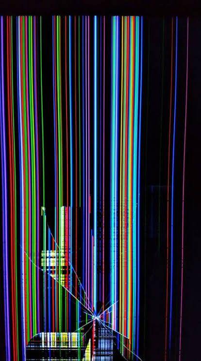 Realistic Cracked Screen Wallpaper Ios Broken Screen Wallpaper Screen Wallpaper Hd Screen Wallpaper