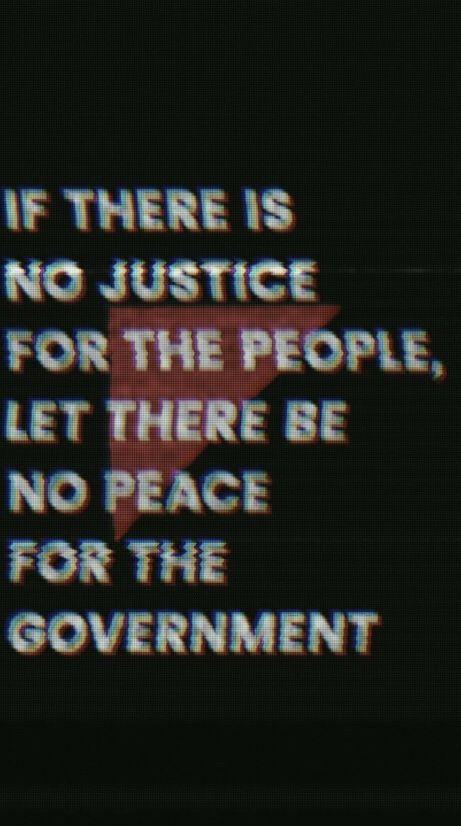 Rebellion Black Lives Matter Art Protest Art Anarchism