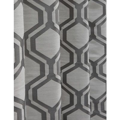 Liteout Vino Curtain Panel Pair In Charcoal Canada Online At Shop Ca Vino96char Panel Curtains Curtains With Blinds Curtains