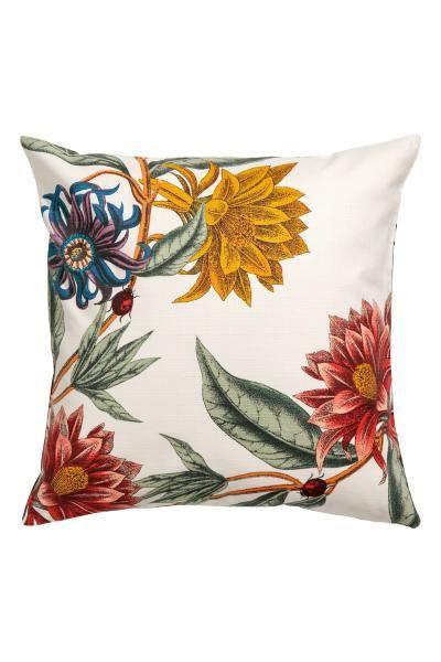 h m gb cushion cover velvet cushions