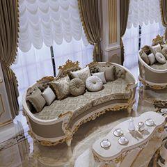 Italianfurnitureonline Riyadh Kazakhstan Nyc Milan London Iran Abuja Newyork Italianfurniture Chelsea Lagos Interiordesi With Images Sofa Set Classic Sofa Sets