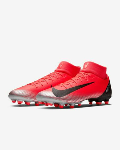2017 Nike Mercurial Superfly V CR7 Football Boots *In Box* Kids FG