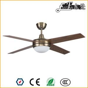 Proud Ef52114 Bronze Ceiling Fan With Four Plywood Blades Ceiling Fan Ceiling Fan Bronze Ceiling Fan Ceiling Fan With Light