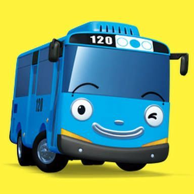 Nah Coba Tahan ɴᴄᴛ In 2021 Tayo The Little Bus Little Bus Bus Tayo