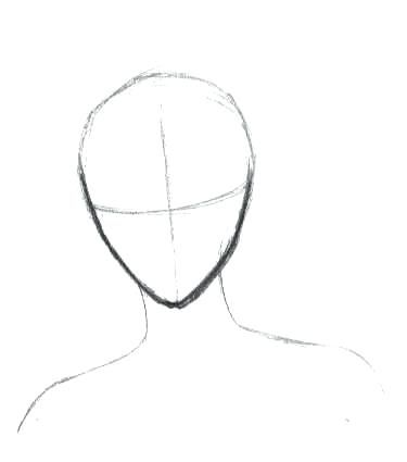 How To Draw Anime Characters Step By Step Easy How Draw Easy Pokemon Step By Step Easy Drawings Anime Drawings Easy Pokemon