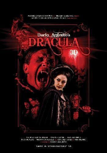 Dracula 3d Mini Movie Poster Sign 8in X 12in In 2020 Dario