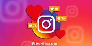 How To Get Free Instagram Followers And Like Get Instagram Followers Free Instagram Instagram Followers