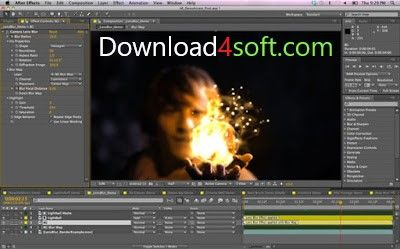 adobe after effects cs3 software free download full version