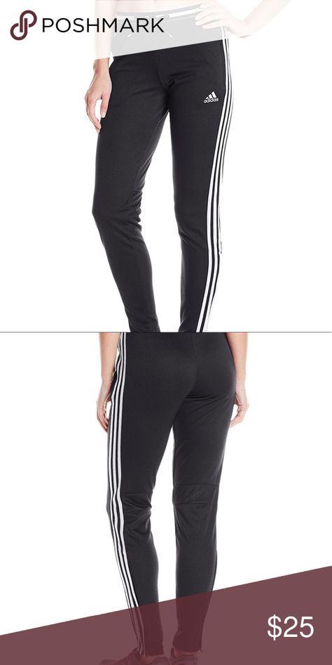 adidas pants zip pockets