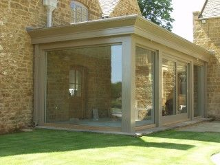 Enclosed Patio. Nice For Dogs When Itu0027s Freezing Outside But You Donu0027t Want  To Let Them In. | Dream Home | Pinterest | Enclosed Patio, Patios And Nice