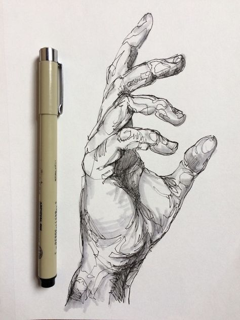 Pings Micron + Minimal blocking with grey brush pen – Art Sketches Inspiration Art, Art Inspo, Life Drawing, Painting & Drawing, Stylo Art, Art Du Croquis, Arte Sketchbook, Sketchbook Ideas, A Level Art