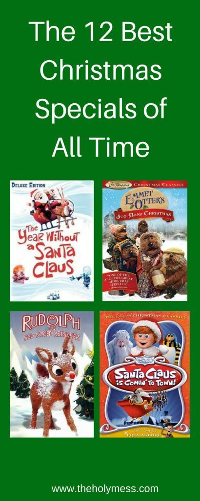 Best Christmas Specials.The 12 Best Christmas Specials Of All Time Faith Videos
