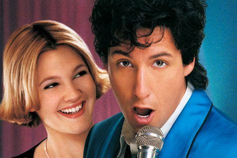 The Wedding Singer Best Alan Sandler Movie Hallmark Lifetime Movies Other Romance Pinterest Singerovie