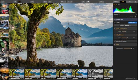 11 Best Photo Editing Software 2019 for Photographers