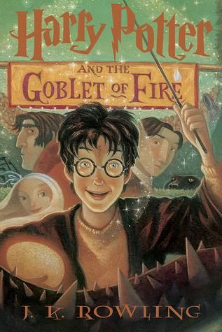 Pdf Download Harry Potter And The Goblet Of Fire Harry Potter 4 Ebook Pdf Download Rea Harry Potter Book Covers Goblet Of Fire Book Harry Potter Goblet
