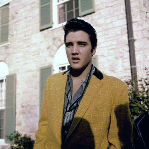 Pin by Francis Yusaitis on Elvis Presley (With images