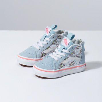 vans sneakers toddlers