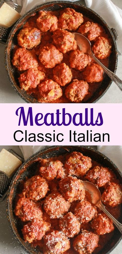 portly italian drains those meatballs