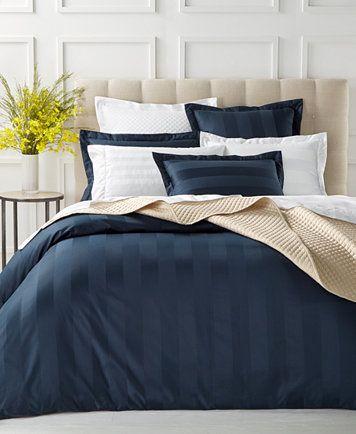 Charter Club 3 | Blue duvet cover, Luxury bedding sets, Luxury bedding
