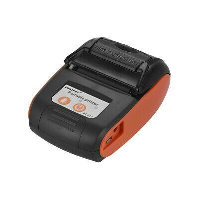Ebay Ad Link Mini 58mm Bluetooth Wireless Usb Bt Handheld Pos Receipt Thermal Printer J0v9 In 2020 Thermal Printer Shipping Label Printer Printer