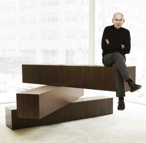 Rem Koolhaas - Best Architect-Designed Products of Milan Design Week 2013