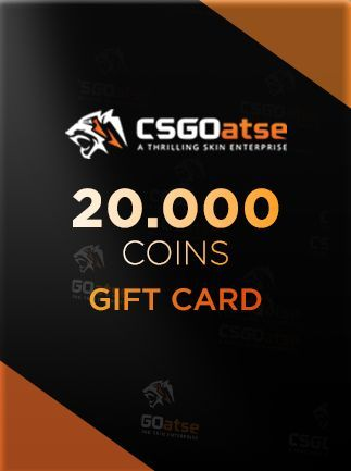 Csgoatse Gift Card Key Global 20 000 Coins In 2020 Gift Card Digital Gift Card Wallet Gift Card Explore @csgoreddit twitter profile and download videos and photos all csgo reddit posts in one place. pinterest