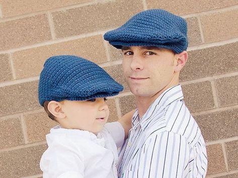 1ce5f251ad Seamus Scally Cap (Child Sizes)
