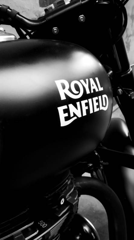 Download Gambar Bullet Stealth Black Hd Wallpaper Terbaru 2020 In 2020 Royal Enfield Classic 350cc Royal Enfield Wallpapers Royal Enfield