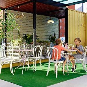 Tapis Gazon Artificiel Green Avec Picots De Drainage Vert 1 33m X 4 00m Tapis Type Gazon Synthetique Au Tapis Gazon Tapis Gazon Artificiel Gazon Synthetique