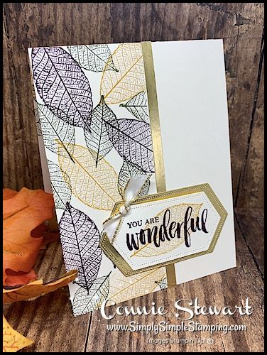 Tip To Extend A Card It S Mind Blowing Easy Card Making Tips Hand Stamped Cards Paper Cards Greeting Card Design