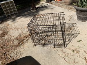 The Maxx Dog House For Sale In Spring Tx Dog Cages Small Dog