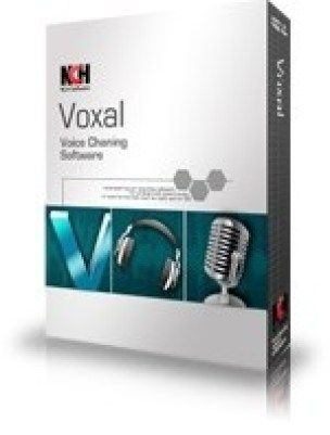 NCH Voxal Voice Changer 3 0 Plus Crack With Patch | SehrPc com in