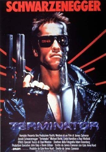 Regarder Voir The Terminator Streaming Fr Hd Gratuit Francais Theterminator Completa Peliculacompleta Pelicu Movie Posters Terminator Terminator Movies