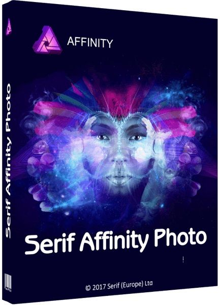 Download full version Serif Affinity Photo 1 6 cracked serial key