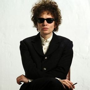 Cate Blanchett As Bob Dylan In I M Not There Cate Blanchett Bob Dylan Cate Blanchett Bob Dylan