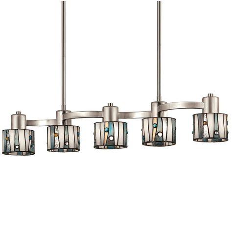 depot kitchen lighting