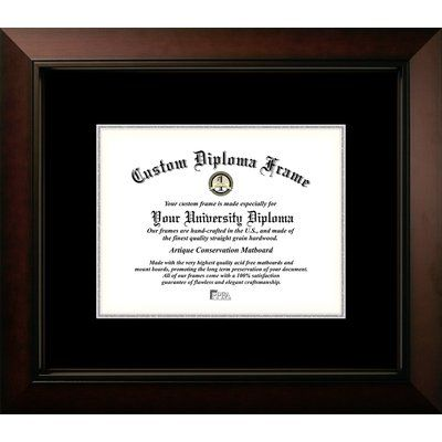 Campus Images Legacy Mats Picture Frame Certificate Frames Frame Antique Picture Frames