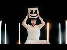 SPECIAL ANNOUNCEMENT FROM MARSHMELLO - YouTube