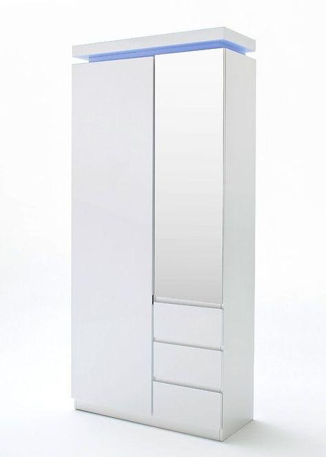 Design Couchtisch CUEBASE mit integriertem Tablett weiß Hochglanz - design sofa plat von arketipo mit integriertem regal und beistelltisch
