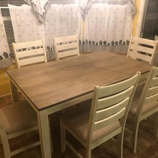 31++ Skempton dining room table and chairs set of 7 Best