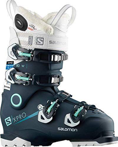 Best Seller Salomon X Pro 80 Custom Heat Connect Ski Boots Womens Online Ski Boots Boots Skiing