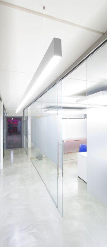 Hi-Tech Loft Wohnung in Belgien- Kempart Loft von Dethier - hi tech loft wohnung loft dethier architecture