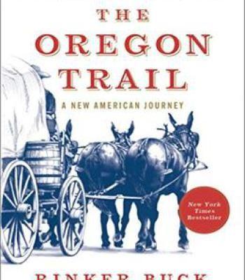 The Oregon Trail Pdf Oregon Trail Nonfiction Book Lovers