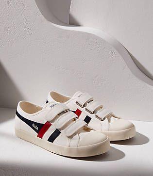 Gola Classics Coaster Velcro Sneakers