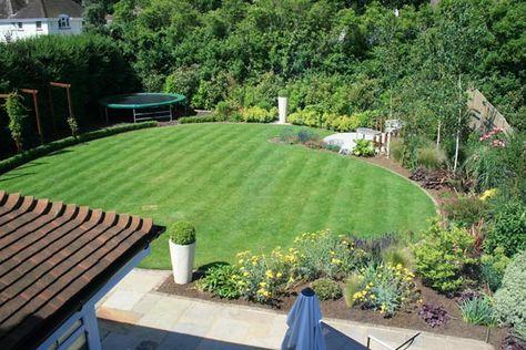 Traditional garden design garden design ideas traditional garden design google search pinterest workwithnaturefo