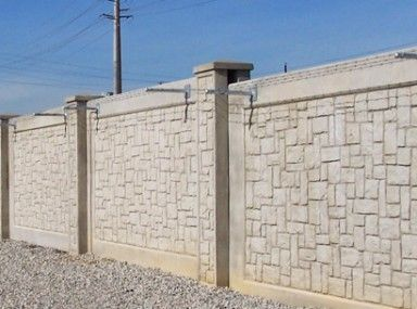 Simple And Modern Ideas Can Change Your Life Fence Post Awesome Basic Timber Fence Fence Architecture Awesome Small Fe Backyard Fences Brick Fence Cheap Fence
