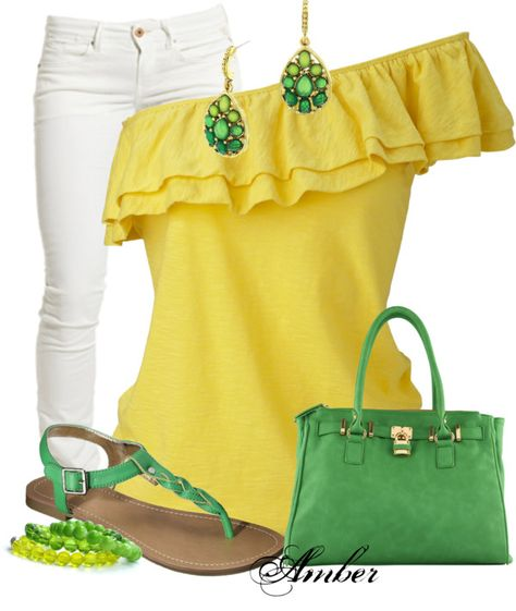 """""""Untitled #469"""" by stay-at-home-mom on Polyvore"""